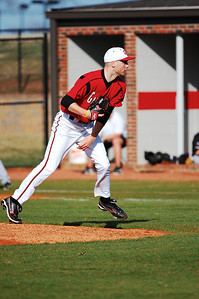 Running Bulldogs vs. USC Upstate