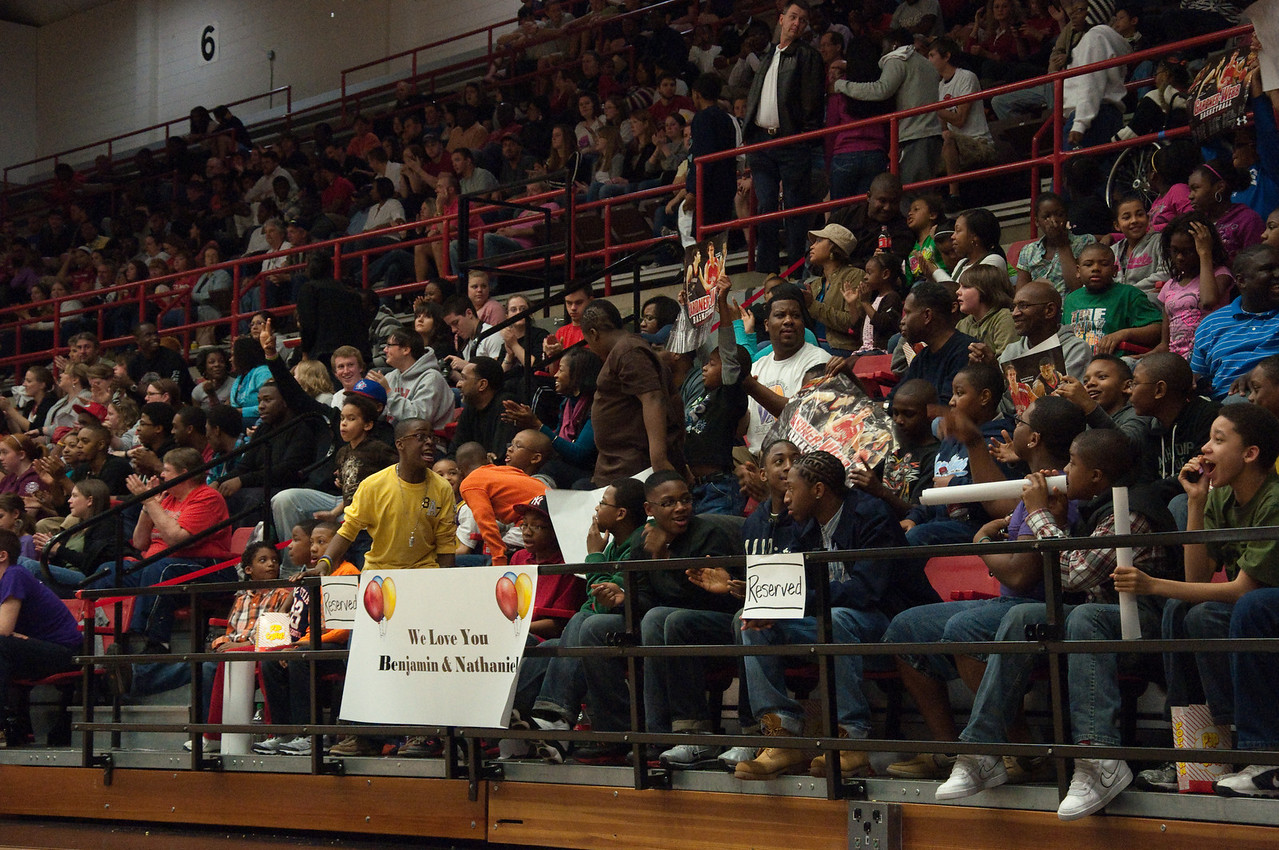 GWU Men's basketball vs. High Point