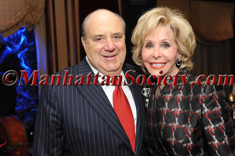 Barry Kaye, Carol Kaye