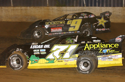 71w Chris Wall and c9 Steve Casebolt