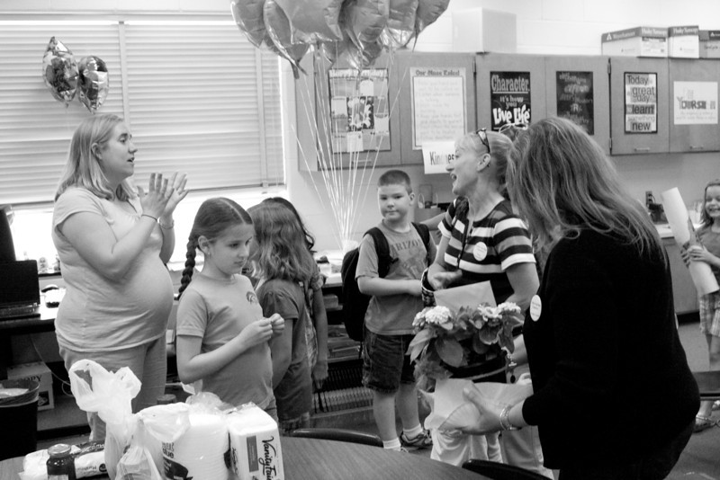 _MG_9130 bw Mrs Schmorr, Stacey Waguespack