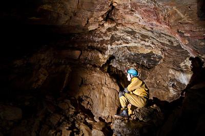GB Cave