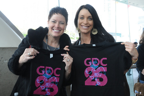 2011 GDC T-Shirt Givaway