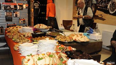 GHD Fashion Show Special, 1 Dec 2011