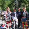 The Gals... Cheryl, Antonella, Katheryn & Toni
