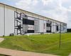 Saturn V hangar