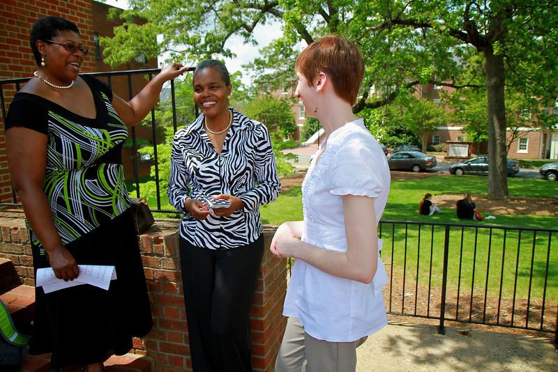 Divinity Photos request; Spring 2011.