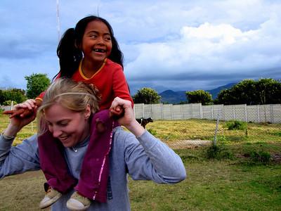 Guatemala Spring 2011 Mission Trip.