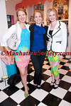 NEW YORK-MAY 11: Lucy Jane Lang, Rebecca Mantey, Mary Cunningham attend Lilly Pulitzer Shopping Event In Support of Generation ON  on Wednesday, May 11, 2011 at Lilly Pulitzer Store, 1020 Madison Avenue; New York, NY 10075 (PHOTO CREDIT: ©Manhattan Society.com 2011 by Christopher London)