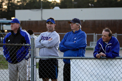 Girls' Coaches