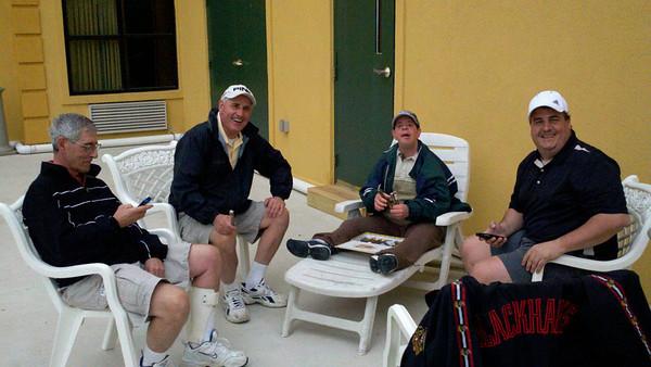 Golf Trip 04-11