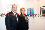 Mario Cuomo, Matilda Cuomo attend GOODS FOR GOOD 2nd Annual Gala 4 Good on Thursday, May 19, 2011 at Industria Superstudio, 775 Washington Street, New York, NY   PHOTO CREDIT: Copyright ©Manhattan Society.com 2011 by Chris London