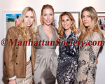 Marissa Sackler, Andrea Tese, Laura Rubin, Valerie Boster attend GOODS FOR GOOD 2nd Annual Gala 4 Good on Thursday, May 19, 2011 at Industria Superstudio, 775 Washington Street, New York, NY   PHOTO CREDIT: Copyright ©Manhattan Society.com 2011 by Chris London