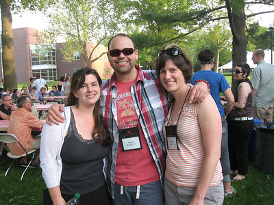 Grinnell 10 year reunion
