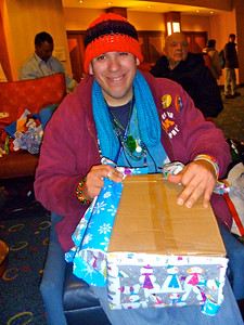 Gift Opening Extravaganza!!