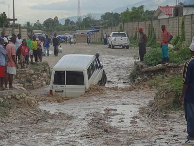 Haiti Trip w Heart to Heart