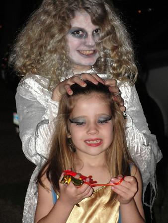 Oct 2011 - Halloween