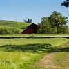 Ranchhouse at Harvey Bear ranch park