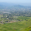 Morgan Hill and El Toro hill