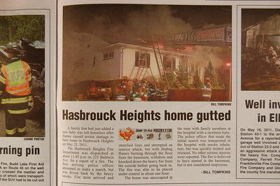 1st Responder Newspaper - July 2011