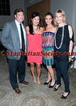"Morgan Hertzan, Patti Kim, <a href=""http://livewhoyouare.com/agents/printprofile.aspx?region=NYC&userid=KMACK"" target=""_blank"">Kelly Kennedy Mack</a>, Susan Block Cadin attend ""11th Annual Adults in Toyland-Under the Boardwalk"" hosted by The Hassenfeld Committee and the KiDS of NYU Foundation Associates Committee on Thursday, November 3, 2011 at 583 Park Avenue, New York City, NY   PHOTO CREDIT: Copyright ©Manhattan Society.com 2011 by Christopher London"