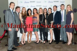 "Britt Szostak, Morgan Hertzan, Brooke Jaffe, Patti Kim, Kelly Kennedy Mack, Susan Block Casdin,   Harlan Saroken, Keri Glassman, Steven Jaffe, Michael Weaver, Kimberly Goodwin ('The Hassenfeld Committee') attend ""11th Annual Adults in Toyland-Under the Boardwalk"" hosted by The Hassenfeld Committee and the KiDS of NYU Foundation Associates Committee on Thursday, November 3, 2011 at 583 Park Avenue, New York City, NY   PHOTO CREDIT: Copyright ©Manhattan Society.com 2011 by Christopher London"
