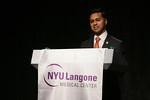 Nirav Shah, MD, New York State Commissioner of Health - John Abbott photography
