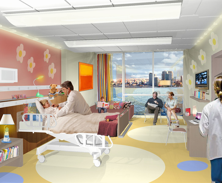 NYU LANGONE MEDICAL CENTER AND THE HASSENFELD FAMILY ANNOUNCE $50 MILLION GIFT TO CREATE NEW CHILDREN'S HOSPITAL