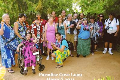 Hawaii - Waikiki Summer #1132