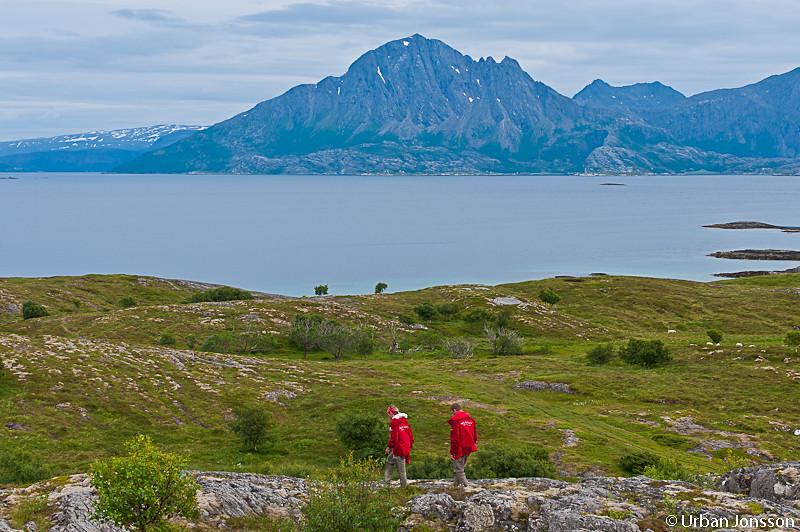 Anders & Johanna utforskar...