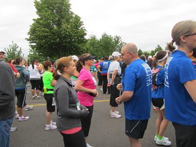 Helvetia Half Marathon