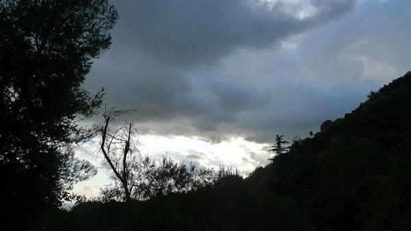 Monrovia Canyon