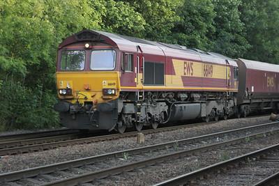 66149 1953 (N) UID Coal
