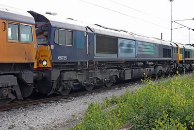 66735 GBRF Rail Terminal