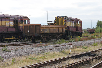 08405 Doncaster WRD