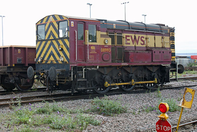 08993 Doncaster WRD