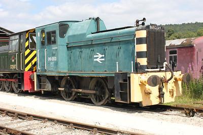06003 Peak Rail