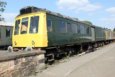 DMU M55967 Butterley 30/07/11.