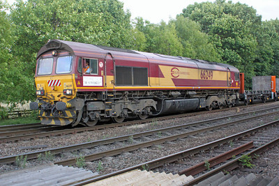 66249 1948-4e25 Bow-Heck