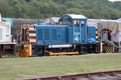 07013 Peak Rail