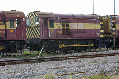09006 Doncaster WRD