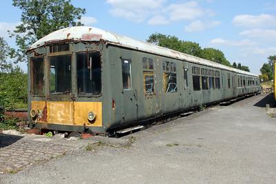DMU 56097 Butterley 30/07/11.
