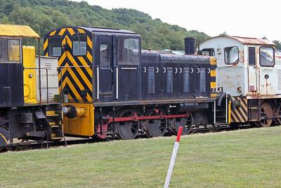 03037 Peak Rail