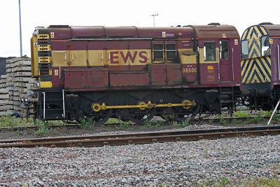 08500 Doncaster WRD