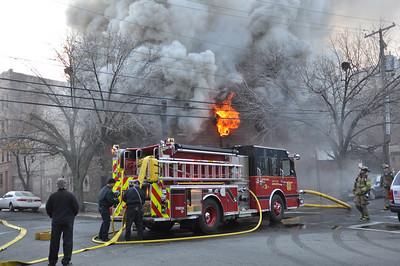 Hoboken 12-17-11 - 1 Photo by Ed Gray