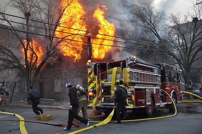 Hoboken 12-17-11 - 3 Photo by Ed Gray