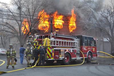 Hoboken 12-17-11 - 2 Photo by Ed Gray