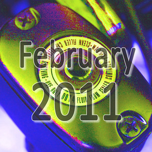 Hogsback's Best of 2011 - February