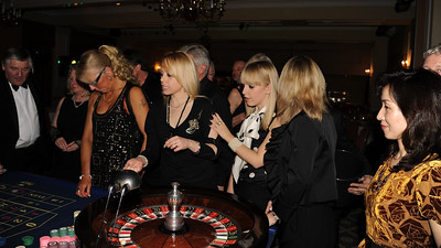 Casino Royale, 19 Feb 2011  - click caption to view gallery