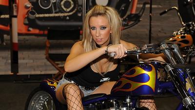 Ally Pally Custom Bike Show, 26/27 Feb 2011   - click caption to view gallery